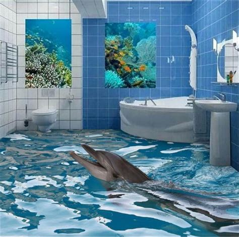 pvc im bad pvc badezimmer
