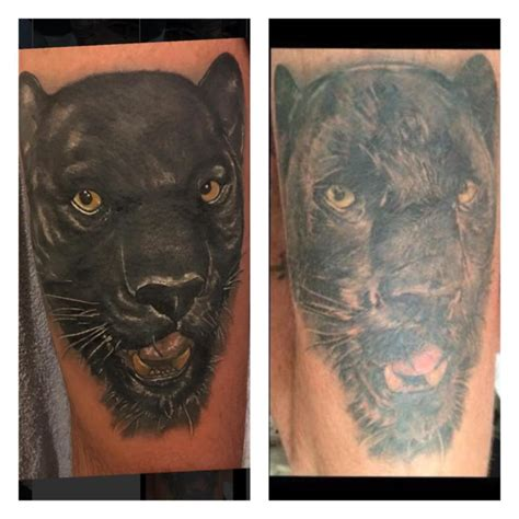 tattoo fixers ed sheeran 100 100 panther tattoos that will 120 meaningful