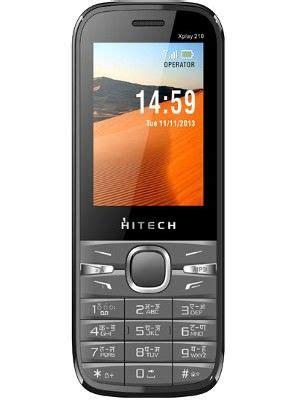 mobili hi tech hi tech xplay 210 in india xplay 210 specifications
