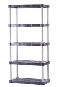rubbermaid shelving unit rubbermaid 7086 72 inch five shelf shelving unit
