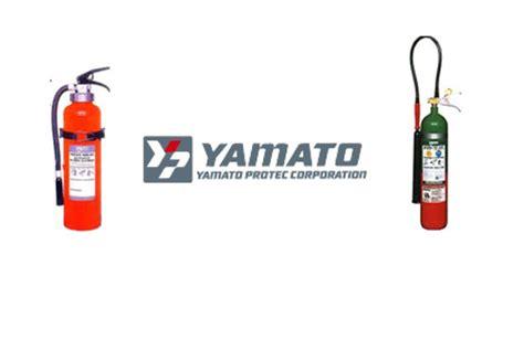 Alat Pemadam Kebakaran Yamato Alat Pemadam Kebakaran Api Ringan Apar Harga Jual Tabung