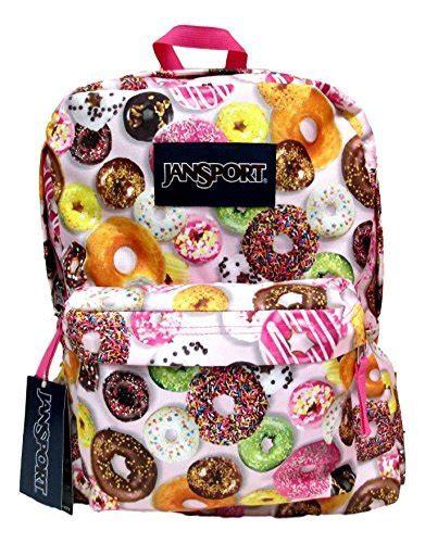 Original Jansport Navy Moonshine Island Ombre classic jansport superbreak backpack multi donuts