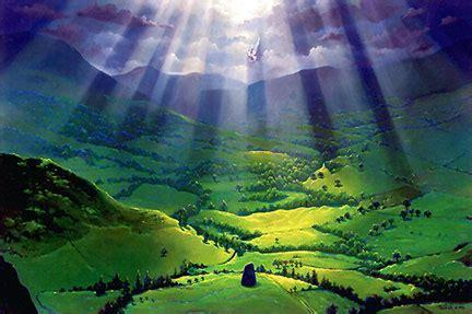 valley lights the of jeffrey k bedrick light of the valley