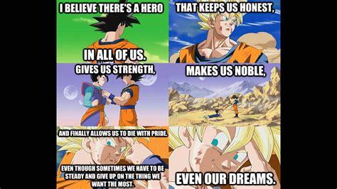 Dragon Ball Memes - dragon ball memes 7