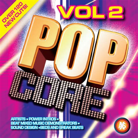 Cd Original 20 Pop Nostalgia Legendaris Vol 5 asx popcore vol 7 asx audiosweets