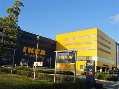 ikea in india ikea to open 25 stores in india business standard news