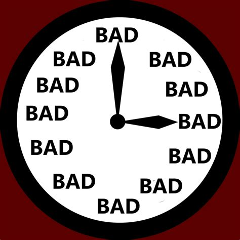 a bad you re gonna a bad time by scrapmetal101 on deviantart
