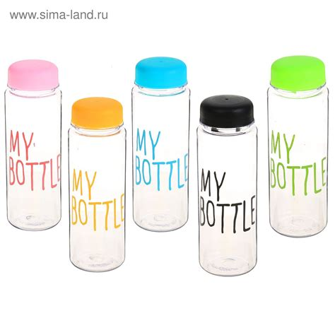 My Bottle Botol Pouch my bottle infused water with pouch botol minum dengan