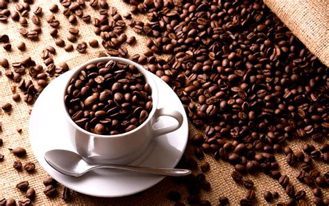 Coffe Cafe coffee beans hd wallpapers