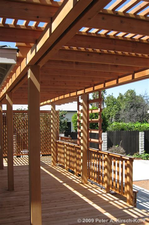 los angeles wood decks decking beautiful custom decks