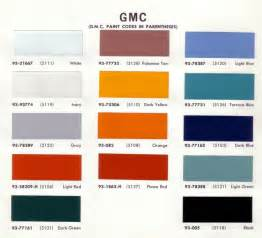 car paint color codes 108 best auto paint colors codes images on