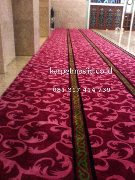 Karpet Utk Masjid karpetmasjid co id pusat karpet masjid sajadah indonesia