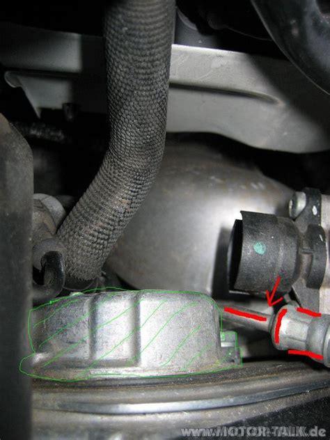 Kurbelwellensensor Audi A6 4b by Audi A6 Hallgeber 2 7t Nockenwellensensor G163 Tipps