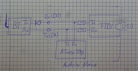diode 1n4148 funktion olliw s bastelseiten 187 owsilprog blhelitool blhelibox tutorials