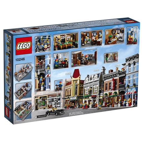 Set Japan Kid By Z Shop new lego creator 10246 detective s office exert modular
