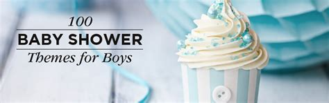 Themes For Baby Boy Shower by 100 Baby Shower Themes For Boys For 2017 Shutterfly