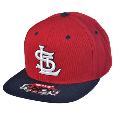 Funko Hat Baseball Cap american needle st louis cardinals mlb back 2 front