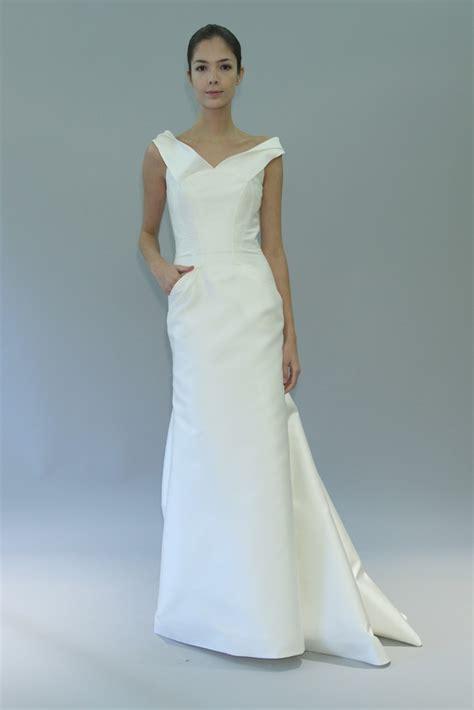 carolina herrera wedding dresses carolina herrera wedding dress fall 2012 bridal gowns 5