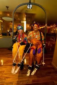 Trick Chair Entertainment The Ridge Resorts Blog