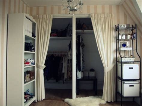 walk in closet curtain pin by eliane on diy s for everything in and around the