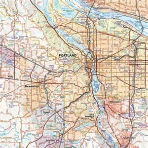 oregon recreation map oregon road recreation atlas benchmark maps