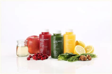 Just Juice Detox by Starbucks To Sell Just Juice Cleanse Made In Korea