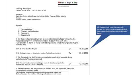 Protokoll Schreiben Unterricht Muster Projekte Planen Aufgaben Verwalten Protokolle Schreiben Taskbase
