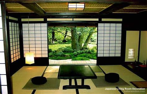 japanese interior decorating japanese living room ideas