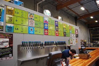 Green Flash Tasting Room by Green Flash Brewery Tasting Room Cq Tasting Rooms
