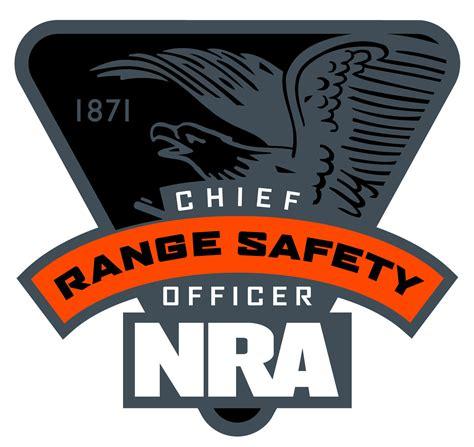 Nra Range Safety Officer by Nra Range Safety Officer Gunstockfirearms
