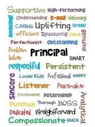 Principal Appreciation Cards Template by Assistant Principal Birthday Cards Search