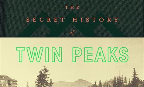 libro my secret history a david lynch