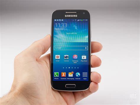 samsung galaxy  mini review call quality battery