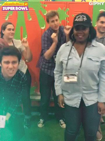 nicksb51 gif by nickelodeon at super bowl find & share