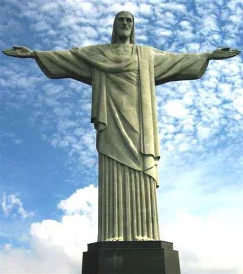 imagenes de la estatua del dios zeus polonia tiene ahora la estatua de cristo m 225 s alta del