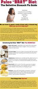 paleo brat diet the definitive stomach flu guide the paleo