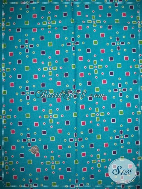 Kain Jumputan Dan Batik Printing jual aneka batik printing motif jumputan warna biru