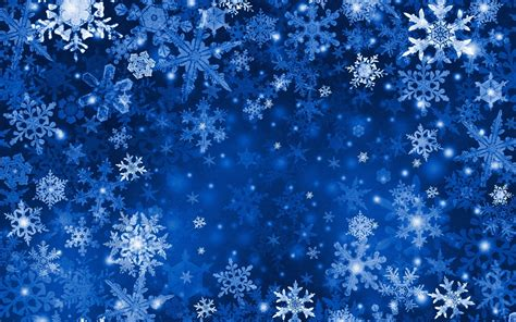 snowflake background powerpoint backgrounds for free