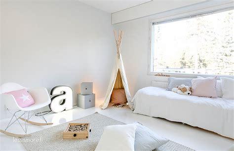 chambre enfant pastel d 233 coration blanche et pastel picslovin