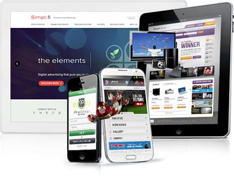 membuat website yang mobile friendly cara membuat website powerfull seo friendly creative media