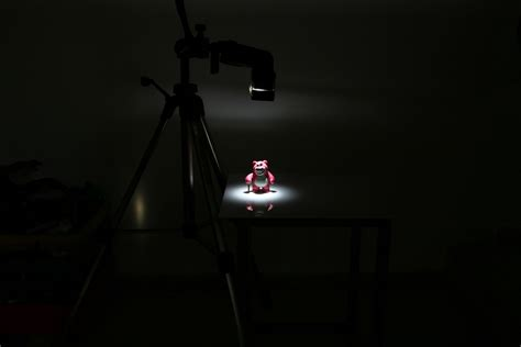 One Light Setup For Dramatic Product Photography One Light