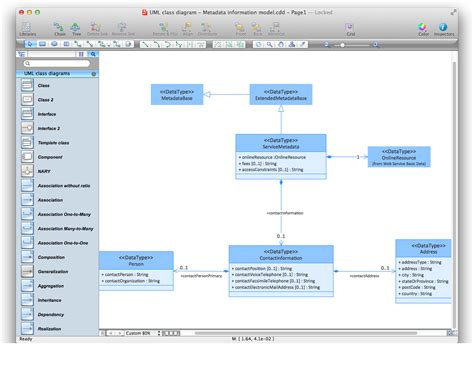 uml class diagram visio 2013 uml static structure diagram plot structure diagram