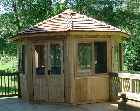 enclosed gazebo gazebo design astounding enclosed gazebo kits all season