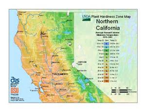 california zone map the best memorial tree urns for your state