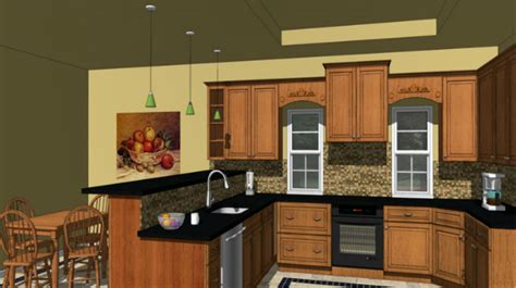 sketchup kitchen layout designing kitchens with sketchup sketchup for kitchen design