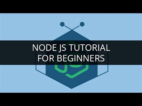 node js game server tutorial nodejs mongodb tutorial funnydog tv