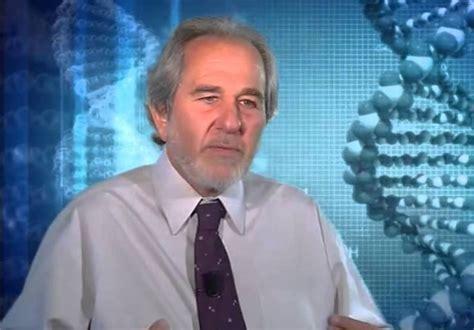 la biologia delle credenze bruce lipton epigenetica conversazione con bruce lipton