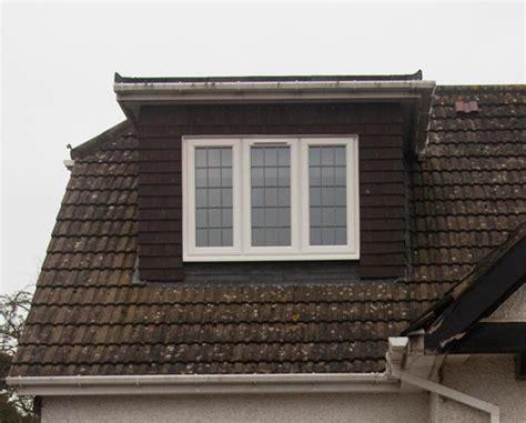 Flat Roof Dormer Pin Shed Dormer On