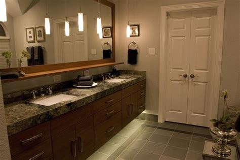 bachelor bathroom ideas a bachelor s master bath contemporary bathroom