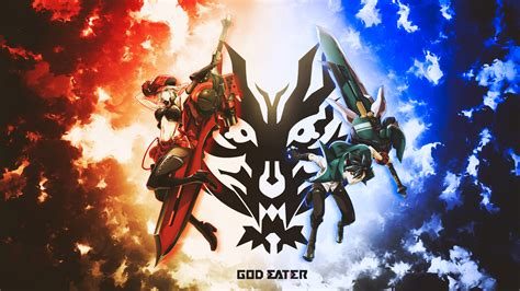 wallpaper anime god eater hd god eater 4k ultra hd wallpaper and background image